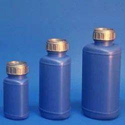 Plastic Bottle- Triangular Shape