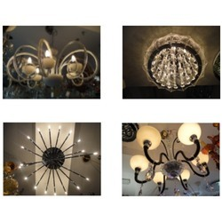 V - Four Lighting Services - Wholesaler of Fancy Light ...