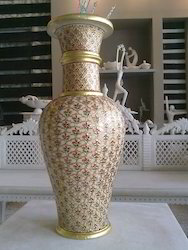 Marble Decorative Vase