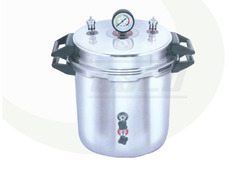 Autoclave / Pressure Steam Sterilizer