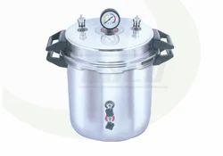Autoclave / Pressure Steam Sterilizer