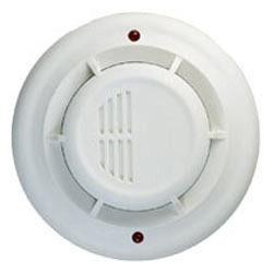 4 Wire Photoelectric Smoke Detectors