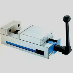 Lock - Fixed II Precision Machine Vise