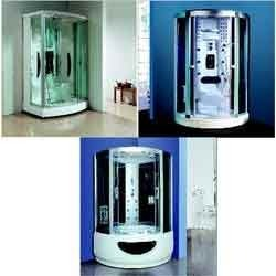 Steam Shower Cubicle View Specifications Details Of Shower
