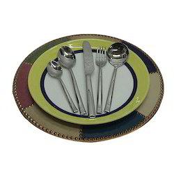 Wave Cutlery