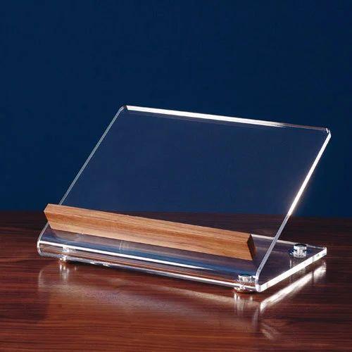 Acrylic Table Pad