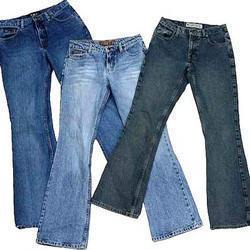 Boot Cut Jeans Manufacturers, Suppliers & Exporters