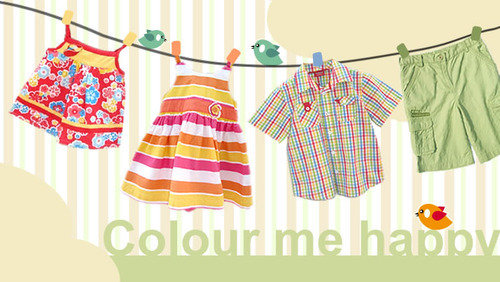 Kids Fashion Clothes And Baby Girl Clothing Wholesaler