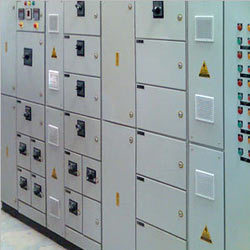 Electric Panel Board - Power Distribution Panel Board ...