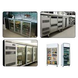 Commercial Refrigeration Product