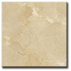 Grey Ceramic Beige Marble Tile, For Flooring, Size: Medium