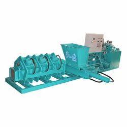 Coir Pith Machine