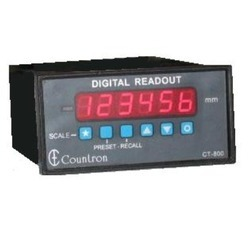 Digital Readout Indicator