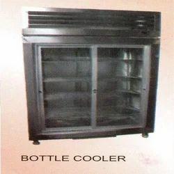 Two Door Vertical Refrigerators