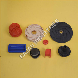 Engineering Plastic Molding Products