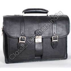 Leather Corporate Bags