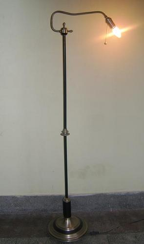 Decorative floor lamp aluminium floor lamp manufacturer from moradabad brass and stainless steel floor lamp aloadofball