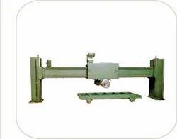 Single Piller Sawing Machine