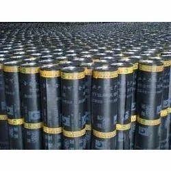 Bituminous Roofing Membrane