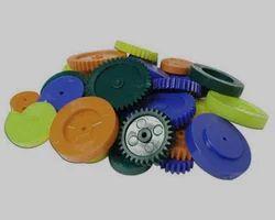 Plastic Mouldings Wheels