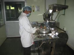 Manufacturing with World class Machinery