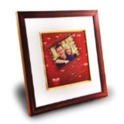 Personalized Tile Frame