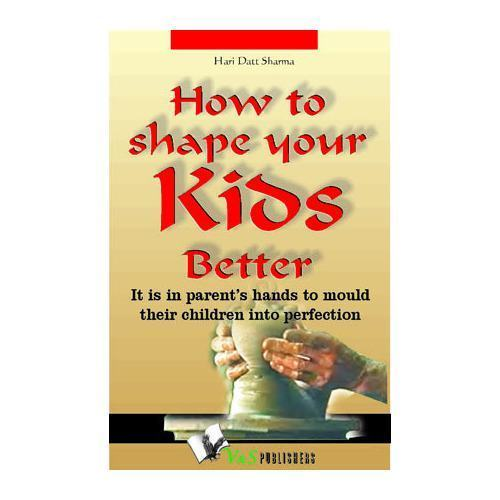 Parenting Books - How To Shape Your Kids Better Service