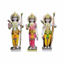 Ram Parivar Statues