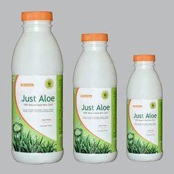 Original Aloe Juice Flavours