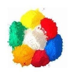 Pure Epoxy Coating Powder