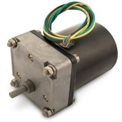 AC Gear Motors