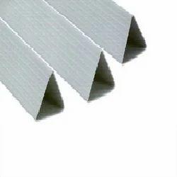 Triangular Bar