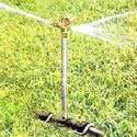 Sprinkler Pipes