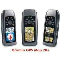 GPS Map 78S - Global Positioning Systems