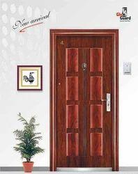 Gloguard Security Steel Door