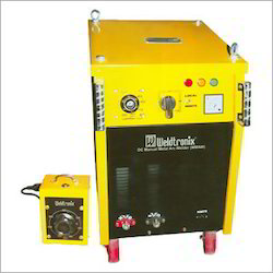 DC Manual Metal Arc Welder - View Specifications & Details