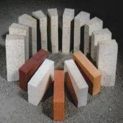 Refractories of Steel Plant