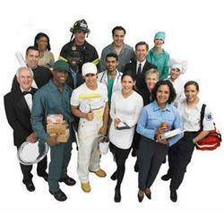 Skilled Labour Outsourcing Services