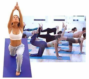 yoga mat  lee enterprises  wholesaler in kk nagar