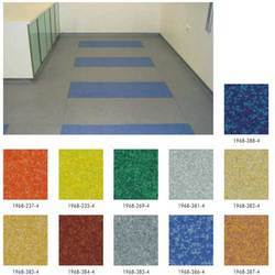 Aquaris Floor Calender