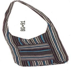 Cotton Bag BG-91