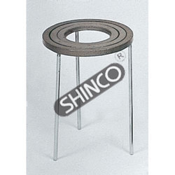 Tripod Stand With Concentric Rings