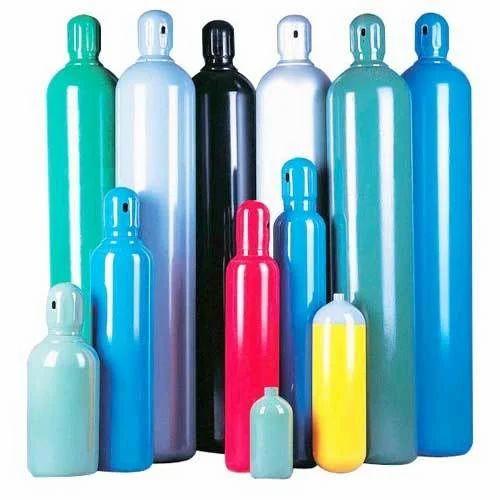 Silane Gas, सिलेन गैस in Kalyan City, Navi Mumbai , NEEL GAS AND EQUIPMENTS  | ID: 2934868362