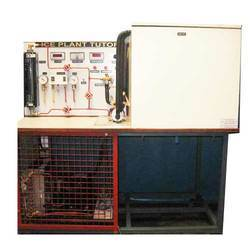 Refrigeration and Air Conditioning Laboratory Equipment