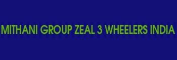 Mithani Group Tuk Tuk Ind 3 Wheeler Mfgs