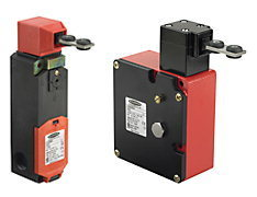Locking Style Electronic Limit Switches