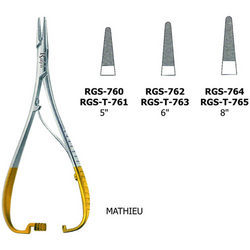 Mathieu RGS Surgical Instruments