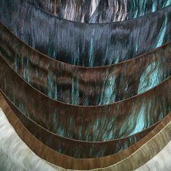 Indian Remy Machine Weft Hair