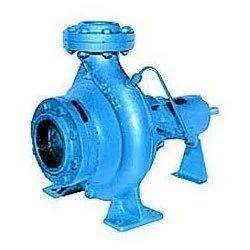 Industrial Booster Pump