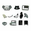 Customized Precision Plastic Components